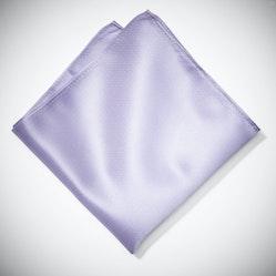 Lilac Pocket Square