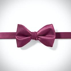 Wine-Sangria Pre-Tied Bow Tie