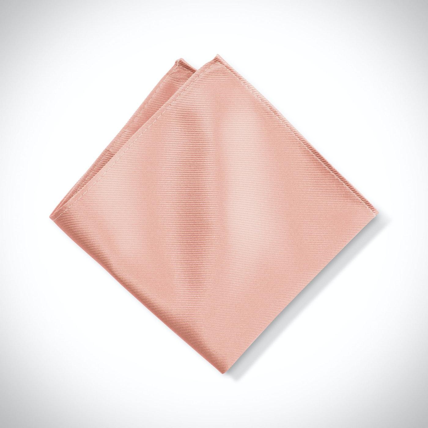 Bellini Tuxedo Pocket Square
