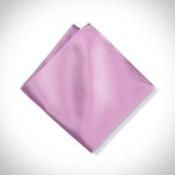 Bouquet-Lavender Pocket Square