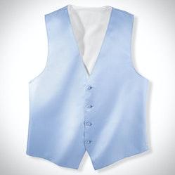 Ice Blue Vest