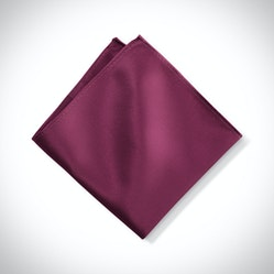 Wine Pocket Square