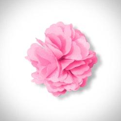 Pink Carnation Lapel Pin