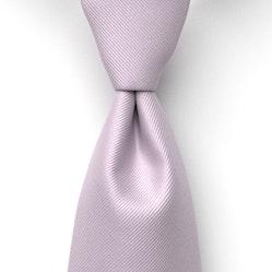 Iris Solid Pre-Tied Tie