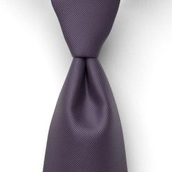 Lapis Solid Pre-Tied Tie