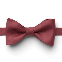 Wine/Merlot Pre-Tied Bow Tie