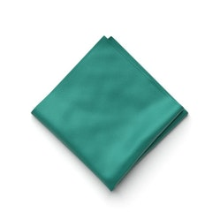 Jade Pocket Square