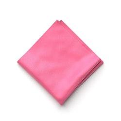 Bubble Gum Pocket Square