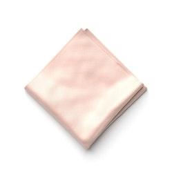 Blush Petal Pocket Square