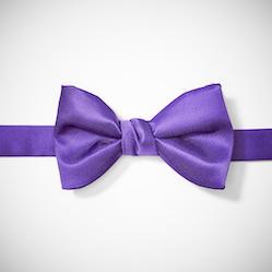 Viola Pre-Tied Bow Tie