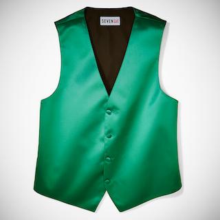Emerald Vest