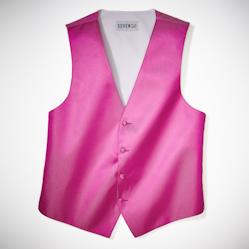 Bright Pink - Begonia Vest