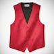 Ruby Paisley Vest