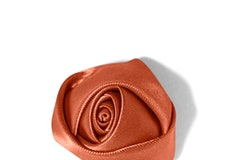 Jalapeno Rose Men's Lapel Pin