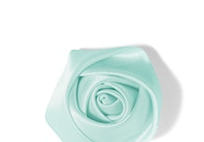 Men's Rose Lapel Pin Mint
