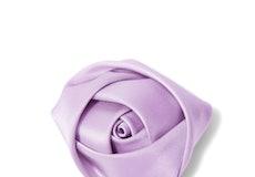 Bouquet Rose Lapel Pin