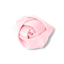 Pink Rose Lapel Pin
