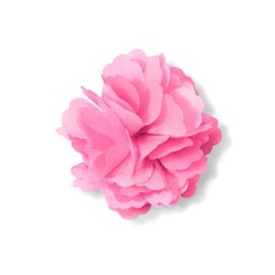 Pink Carnation Lapel Pin