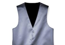 Pewter Vest