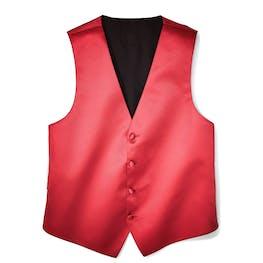 Ruby Valentino Vest
