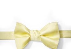 Canary Pre-Tied Bow Tie