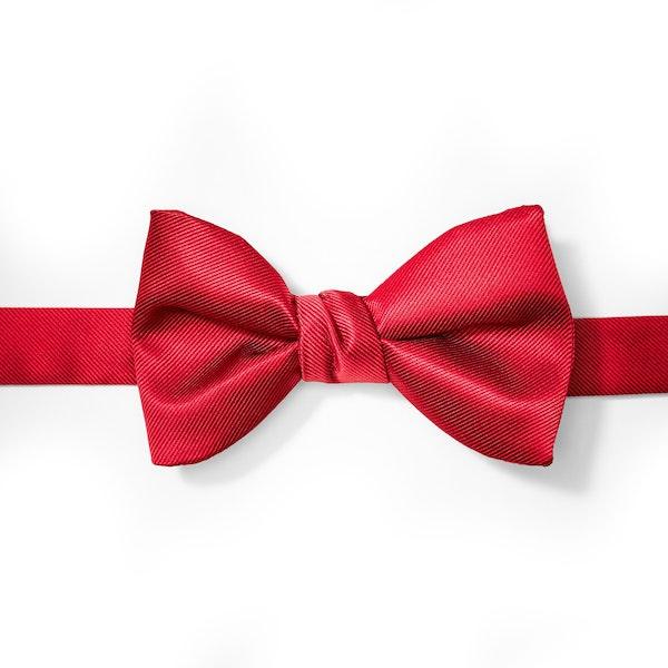 Ruby Valentino Pre-Tied Bow Tie