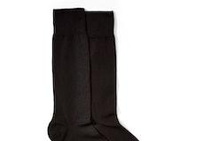 Formal Black Socks