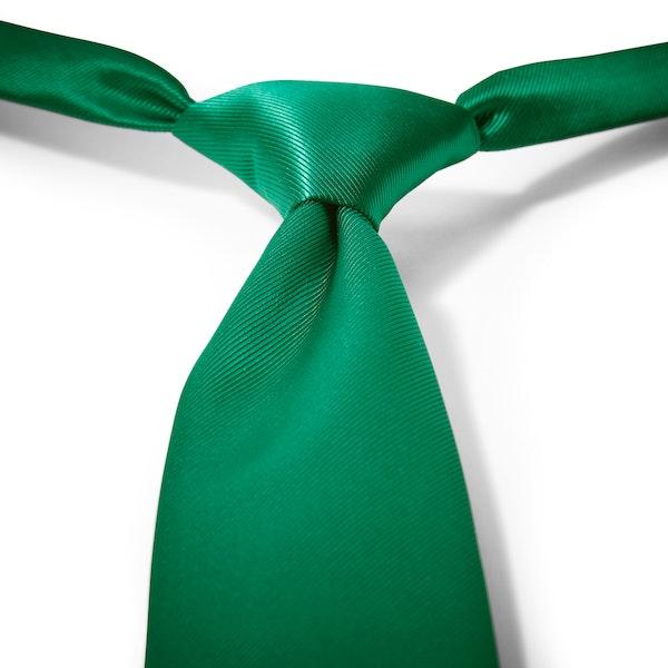 Emerald Pre-Tied Tie