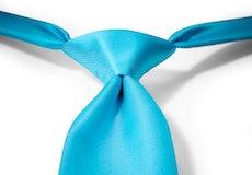 Malibu Pre-Tied Tie