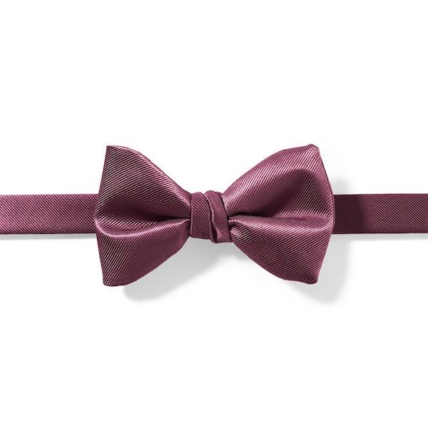 Sangria Pre-Tied Bow Tie