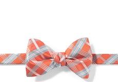 Jalapeno Plaid Pre-Tied Bow Tie