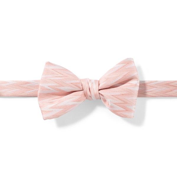 Bellini Zig Zag Pre-Tied Bow Tie