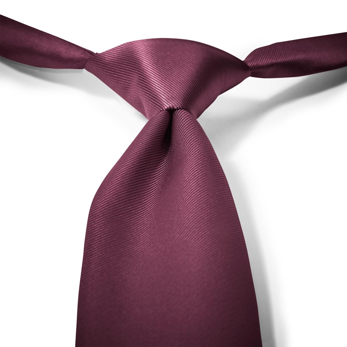 Wine-Sangria Pre-Tied Tie