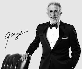 George Zimmer, Generation Tux Founder