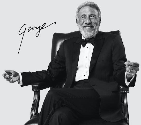 George Zimmer