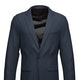 Slate Blue Suit