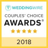 Generation Tux WeddingWire Winner 2018