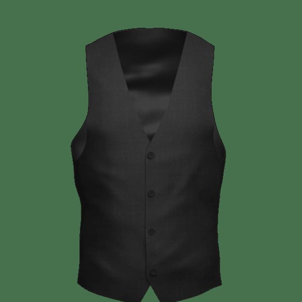 Tuxedo Vest Rental
