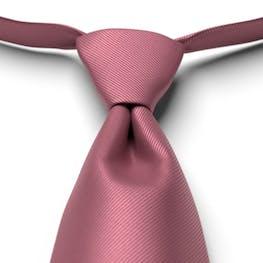 Chianti Rose Pre-Tied Tie