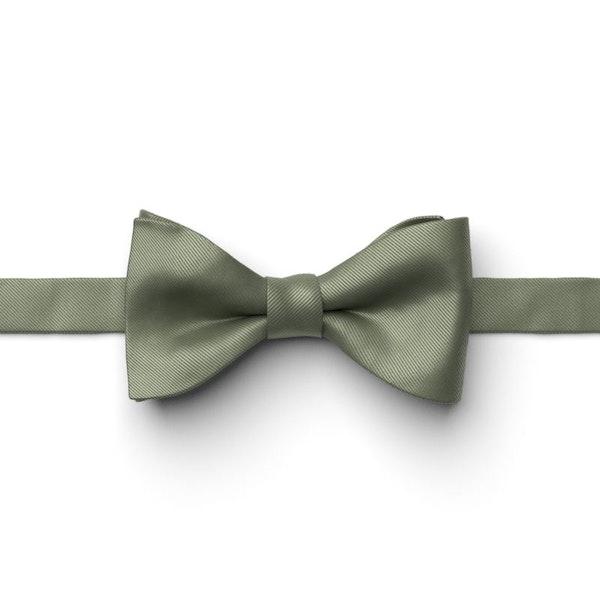 Clover Pre-Tied Bow Tie