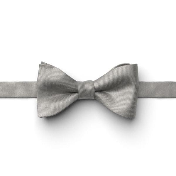 Mercury Pre-Tied Bow Tie