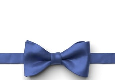 Morning Glory Pre-Tied Bow Tie