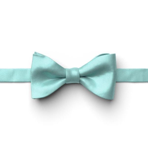 Pool Pre-Tied Bow Tie