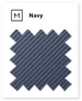 navy swatch card