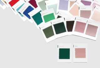 Generation Tux swatches