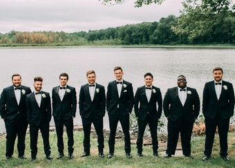 big and tall grooms party dress in generation tux tuxedos