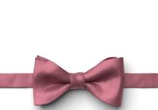 Chianti Rose Pre-Tied Bow Tie