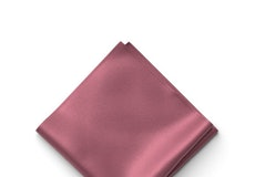 Chianti Rose Pocket Square
