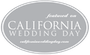 California Wedding Day