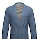 Postman Blue Suit